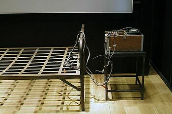 Torture instruments of the Chilean Secret Police